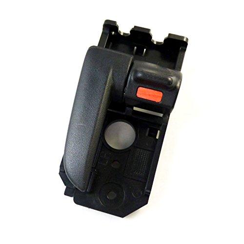 Noir à l'intérieur Poignée de porte gauche 82610 2 F000 NEUF pour 2004 2005 2006 Spectra 2.0L