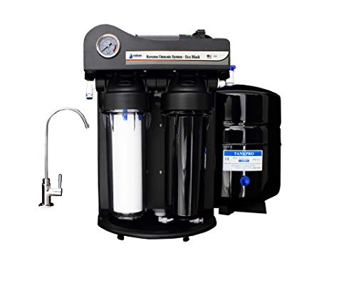 Osmosis Inversa 5 Etapas Con Bomba Marca Nature Waterprofessionals