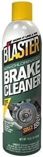 blaster brake cleaner