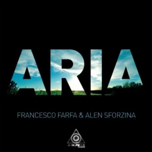 Francesco Farfa & Alen Sforzina