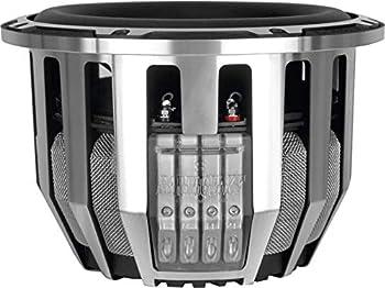 Earthquake Sound SubZero-12-V2 12-inch Car Subwoofer 2000 Watts