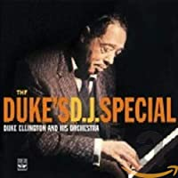 The Duke's D.J. Special