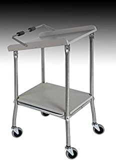 test equipment cart