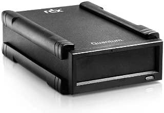 Quantum RDX Dock, Tabletop, USB 3.0, Black