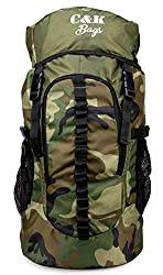 Chris & Kate 45 Ltrs 28 cms Men & Women Rucksacks,Chris & Kate,CKB_186LL