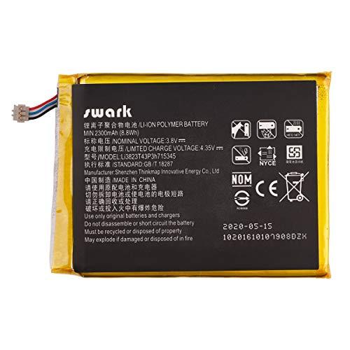 Swark Replacement li3823t43p3h715345 Akku Für ZTE Grand S Flex with Tools
