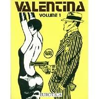 Valentina 1561630322 Book Cover