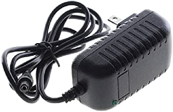 eFreesia® AC Adapter Power Supply Power Cord Power Cable Charger For Acoustic Research Wireless Speaker AR Power Supply Audiovox AW825 Wireless AW826 Main Street Outdoor AW827 Sound Outdoor Speaker AW828 Indoor/Outdoor AWS5 Weather Resistant Speaker AWS6B3 Bluetooth Portable
