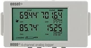 voltage data logger