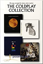 The Coldplay Collection - Partitions, chansons, piano, chant & guitare [partitions]