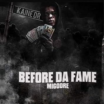 Before Da Fame (Outro)