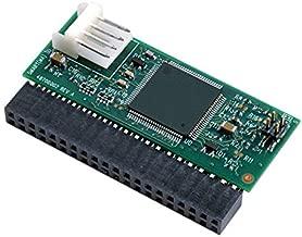 SMART MODULAR SM9FLAM3AD256N2I Vertical Plug-in SSD, Smart Modular 256MB 40pin Low Profile Vertical Industrial Wide-Temp, -40 ~ +85 C, Flash Disk Module