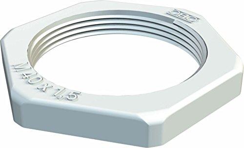 obo-bettermann System conex. IJF.–Gegenmutter 116M25grau