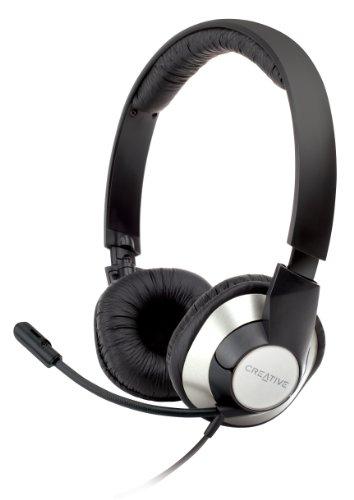 Creative Labs HS-720 - Auricul...
