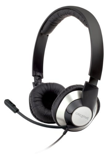 Creative Chatmax HS-720 PC-Headset