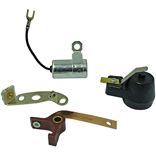New Ignition Tune Up Kit Replacement For Ford Tractors 9N 8N 2N (Heavy Duty...