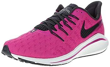 Nike Air Zoom Vomero 14 Women s Running Shoe Pink Blast/Black-True Berry-White Size 8
