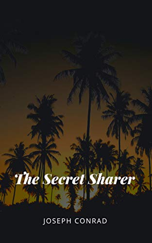 The Secret Sharer (English Edition)