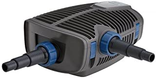 Oase AquaMax Eco Premium 4000 GPH Submersible Pond & Water Garden Pump with Exclusive BONUS Promotional Magnet Calendar