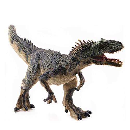 Simulación Realista Dinosaurio Allosaurus Modelo de Juguete Figuras de Acción Figuras Decoración Juguetes educativos para niños