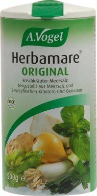 HERBAMARE Salz A.Vogel 500 g