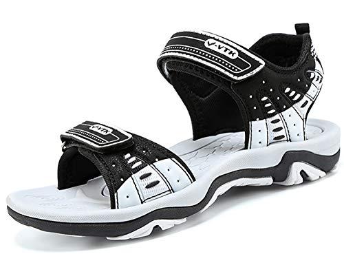 Littleplum Kids Sandals Closed-Toe Outdoor Sport Sandals...