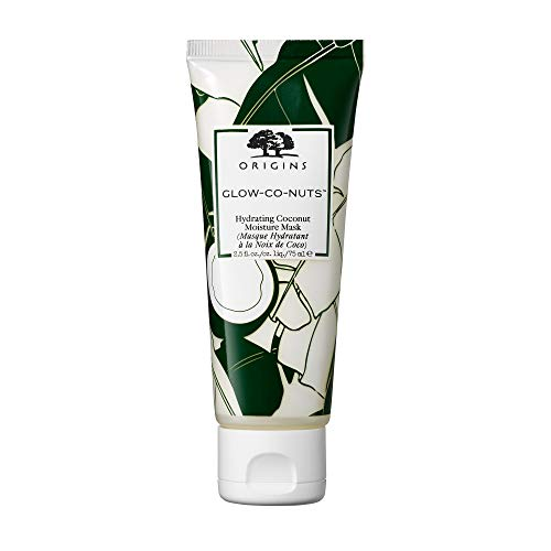 Origins Glow-Co-Nuts Hydrating Coconut Moisture Mask 75 ml