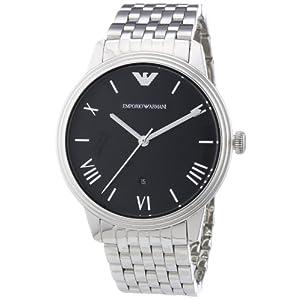 Acero inoxidable Armani AR1614–Reloj