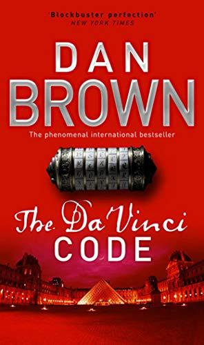 The Da Vinci Code (Robert Langdon, Band 2)