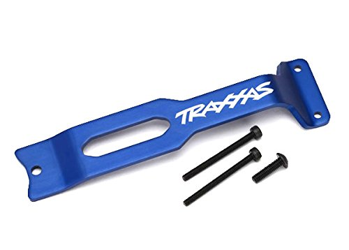 Traxxas 14.305,3 cm Rear Chassis Brace Modell Kfz-Teile