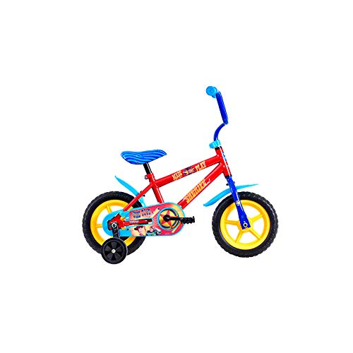 Bicicleta Ultraflex 25 Cecotec  marca VELOCI