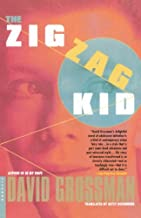 The Zig Zag Kid