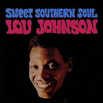Sweet Southern Soul