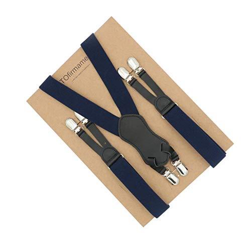 JJZZ Hosenträger 105 * 3cm Art- und Weisegurt Schulter Kürbisform Echte Clips Dünne Kreuz Dekoration Design Frauen Hosenträger, C