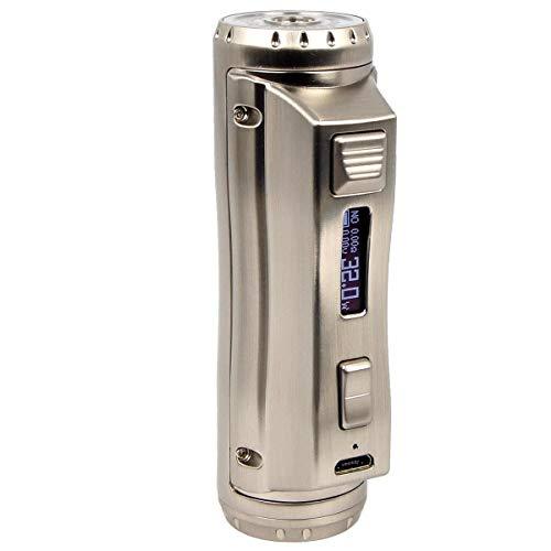 ehpro Cold Steel 100 Box Mod 120 W, e-Zigarette - Akkuträger, grey champagne