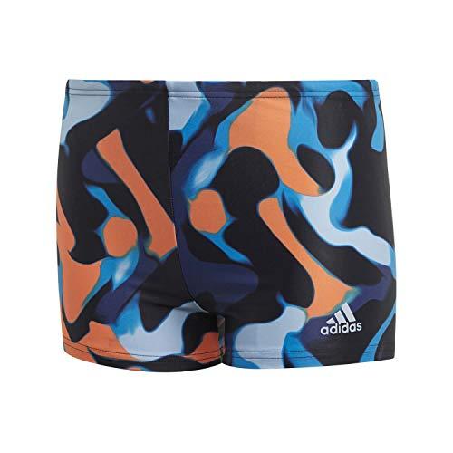 adidas, fl8689, zwembroek voor kinderen
