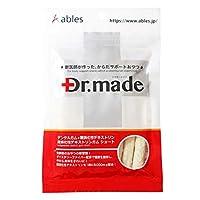 ables(アブレス) 犬用おやつ Dr.Made 難消化性デキストリン デンタルガム ショート 16本