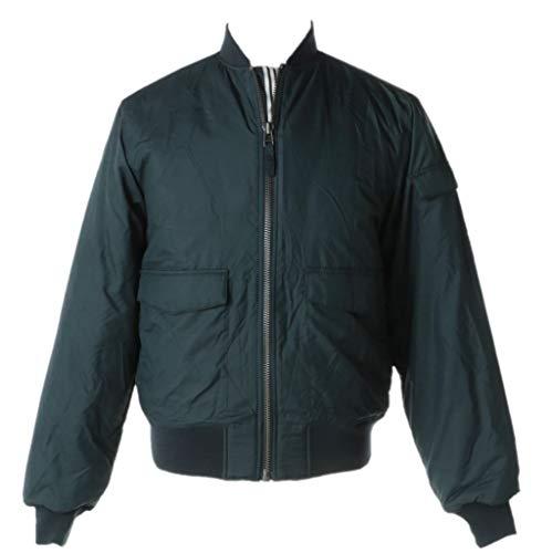 adidas David Beckham W60183 - Chaqueta bomber de color negro Negro M