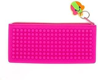Scentco Smencil Buddies Silicone Pencil Case - Rainbow Sherbet Scent