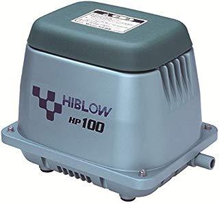 Hiblow HP 100LL (Long Life) Air Pump