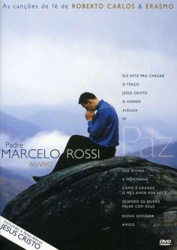 Padre Marcelo Rossi ao Vivo Paz