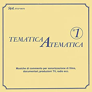 Tematica Atematica