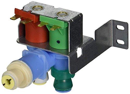 kitchen aid water filter plug - 9