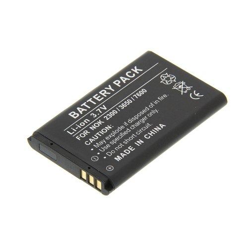Power batteria agli ioni di litio per Audioline Amplicom PowerTel M4000Amplicom PowerTel M5000Amplicom PowerTel M5010Amplicom PowerTel M5100Amplicom PowerTel M6000