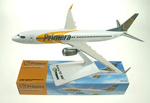 Primera Air Scandinavia - Boeing 737-800 - 1:200