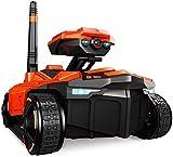 LYQZ Tank Video Car Camera Remote Control Car Toy Radio Control Spy Tank Robot Strong Power