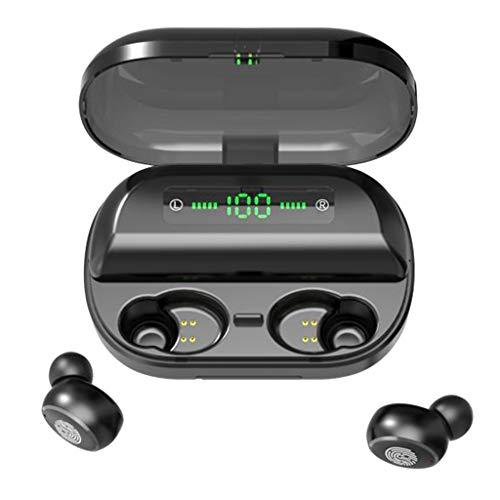 balikha Auriculares Inalámbricos Bluetooth5.0 Auricular Deportivo con Cancelación de Ruido - 4000 MA