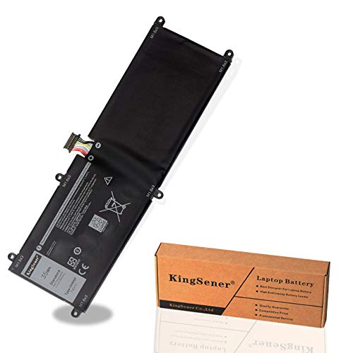 KingSener New 7.6V 35WH VHR5P Laptop battery For DELL Latitude 11 5175 Tablet battery XRHWG RHF3V