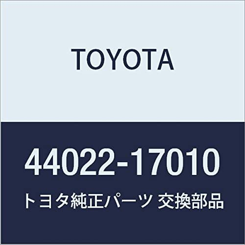 Genuine Toyota Parts - Housing Inventory cleanup selling sale Co 44022-17010 Sub-Assy Indianapolis Mall