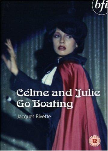 Celine And Julie Go Boating [2 DVDs] [UK Import]